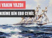 İKRİME B. EBUCEHİL (R.A.)