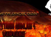Sümeyye SANCAK – ŞEYTAN(Aleyhilla'ne)'nin ADIMLARI – Vesvese
