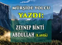 ZEYNEP BİNTİ ABDULLAH (R.ANHÂ)