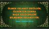 ÖZLÜ SÖZLER (15)