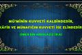 ÖZLÜ SÖZLER (36)