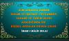 ÖZLÜ SÖZLER (40)