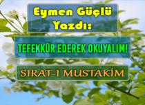 SIRAT-I MUSTAKİM