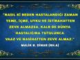 ÖZLÜ SÖZLER (92)