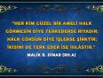 ÖZLÜ SÖZLER (94)