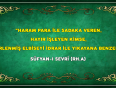 ÖZLÜ SÖZLER (98)