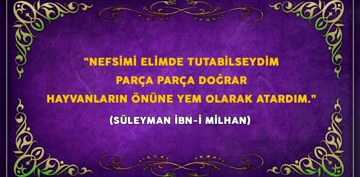 ÖZLÜ SÖZLER (99)