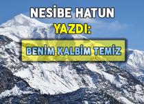 BENİM KALBİM TEMİZ