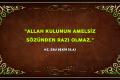 ÖZLÜ SÖZLER (112)