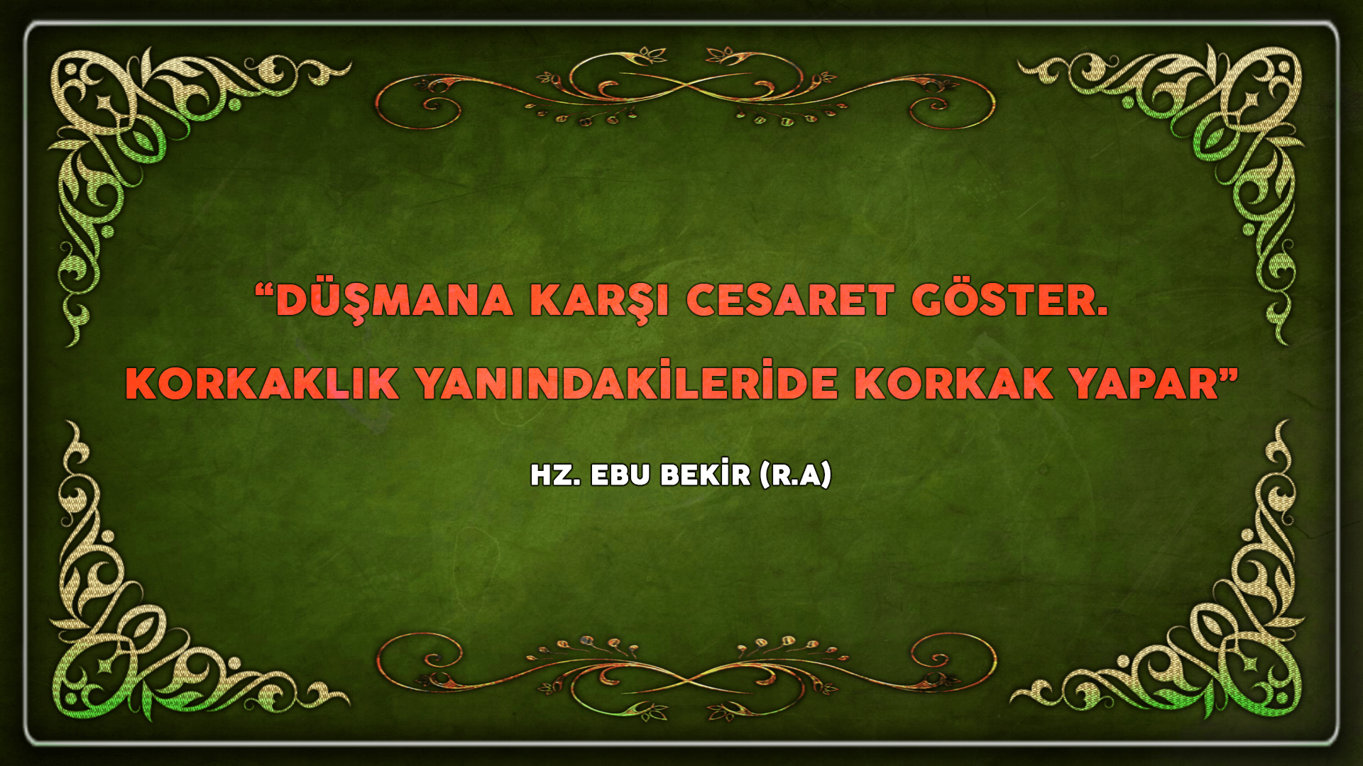 ÖZLÜ SÖZLER (113)