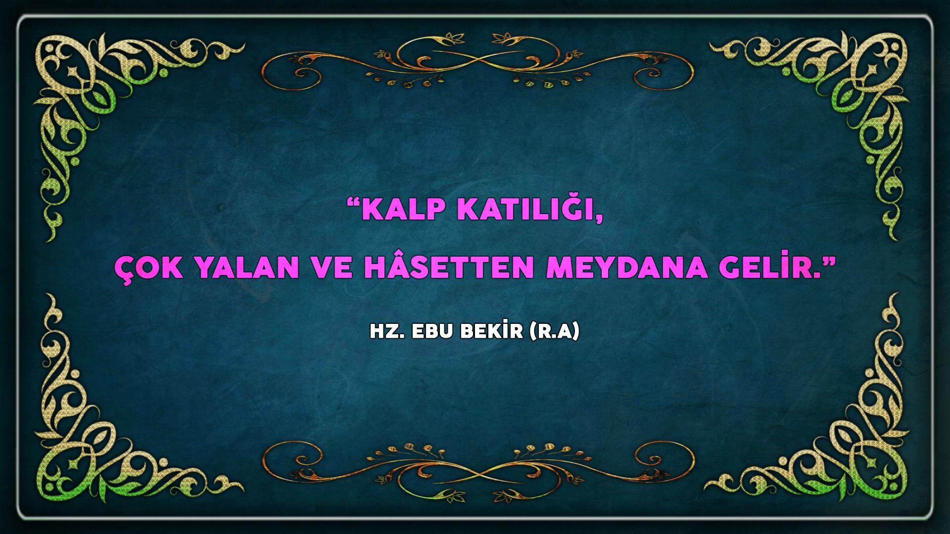 ÖZLÜ SÖZLER (114)