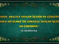 ÖZLÜ SÖZLER (117)