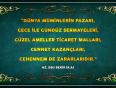 ÖZLÜ SÖZLER (119)