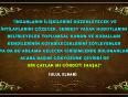 ÖZLÜ SÖZLER (106)