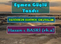 Hasan-ı BASRİ (RH.A)