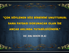 ÖZLÜ SÖZLER (123)