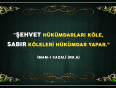 ÖZLÜ SÖZLER (128)