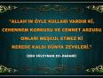 ÖZLÜ SÖZLER (134)