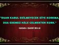 ÖZLÜ SÖZLER (135)