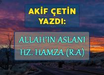 ALLAH'IN ASLANI HZ. HAMZA (R.A)