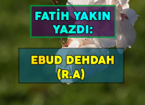 EBUD DEHDAH (R.A)