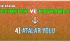 KELİMELER VE KAVRAMLAR – 4) ATALAR YOLU