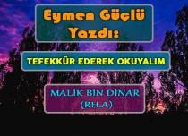 MALİK BİN DİNAR (RH.A)