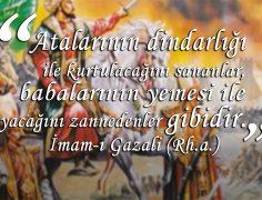 ÖZLÜ SÖZLER (146)