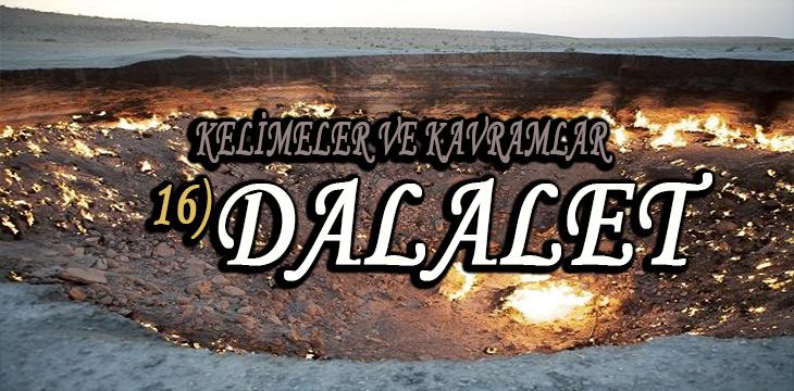 DALÂLET