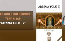 ARINMA YOLU – 2 – TEK PARÇA