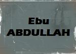 Ebu ABDULLAH
