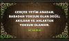 ÖZLÜ SÖZLER (14)