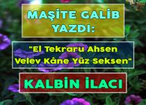 KALBİN İLACI