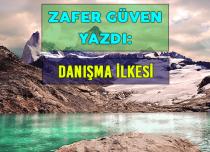 DANIŞMA İLKESİ