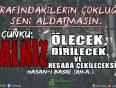 ÖZLÜ SÖZLER (192)