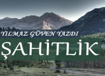 ŞAHİTLİK