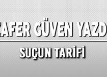 SUÇUN TARİFİ