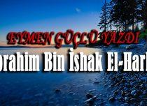 İbrahim Bin İshak El-Harbi