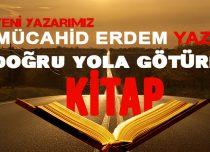 DOĞRU YOLA GÖTÜREN KİTAP