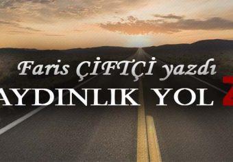 AYDINLIK YOL 2