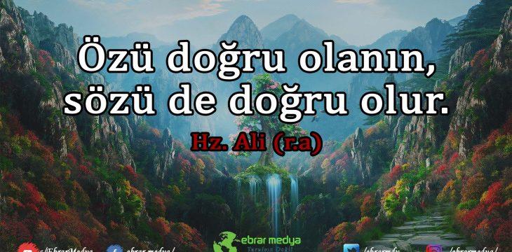 ÖZLÜ SÖZLER (303)