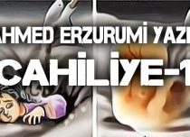 CAHİLİYE-1