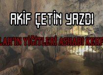 ASHAB-I KEHF KISSASI 2