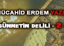 SÜNNETİN DELİLİ-2