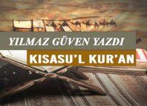 KISASU'L KUR'AN