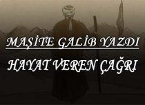 """PEYGAMBERLERİN MİRASI"""