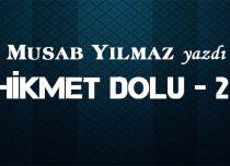 HİKMET DOLU 2