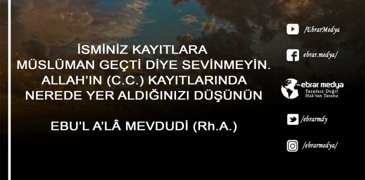 ÖZLÜ SÖZLER (431)