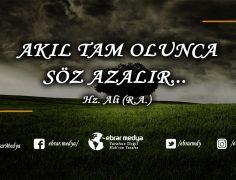 ÖZLÜ SÖZLER (438)