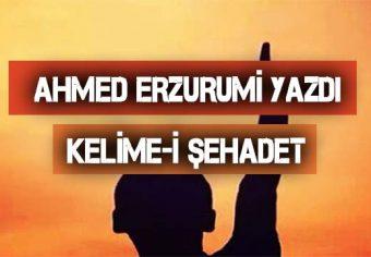 KELİME-İ ŞEHADET